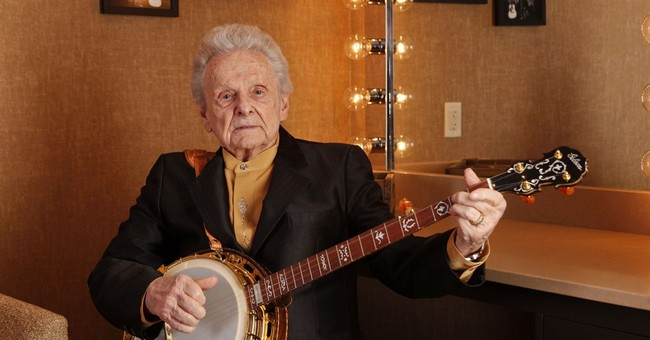 Bluegrass legend Stanley to perform in California