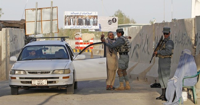 Afghans to choose new leader amid fears of attacks