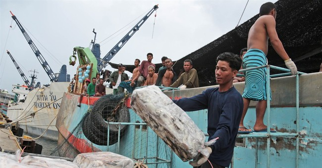 Thailand's rampant trafficking may carry price