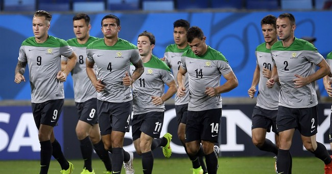 BRAZIL BEAT: England too popular in Manaus