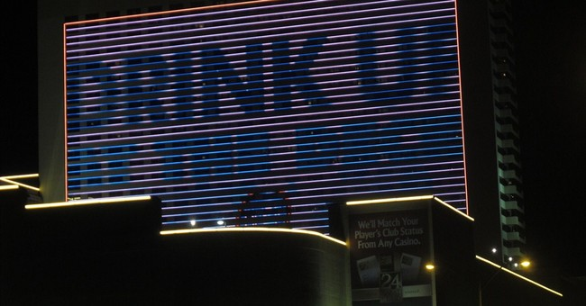 Judge: Casino not liable in unshuffled cards case