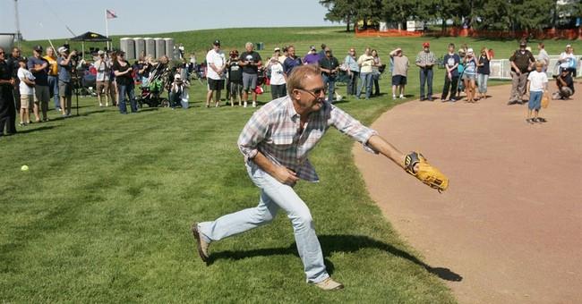 'Field of Dreams' hosts 25th anniversary in Iowa