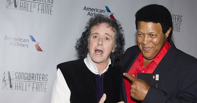 Checker to Rock Hall: Induct me or 'drop dead'