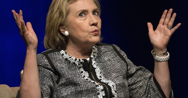 Clinton has plenty of reasons to run for president