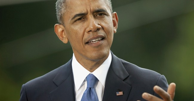 Obama waiting for House GOP to act on immigration