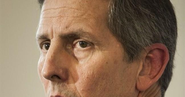 Senate bill would double veterans' health spending