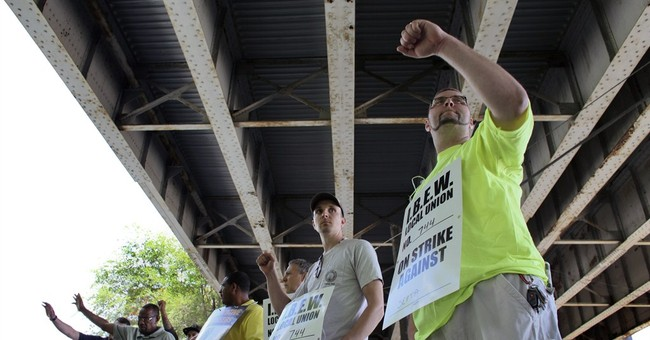 Obama order forces Philly rail workers back on job