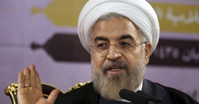 Iran says no return to past if nuclear talks fail