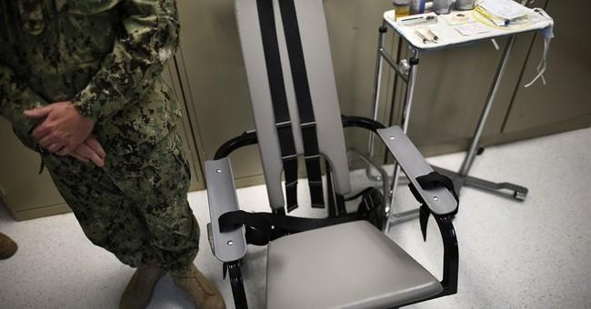 Videos open window on Guantanamo hunger strike
