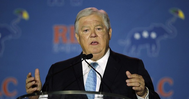 Tea party questions Barbour's role in senate race