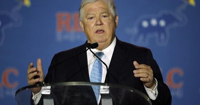 Tea party questions Barbour's role in senate race