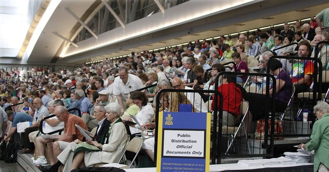 Presbyterians in key moment on Israel, divestment