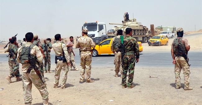 Kurds seize disputed oil hub amid Iraq chaos