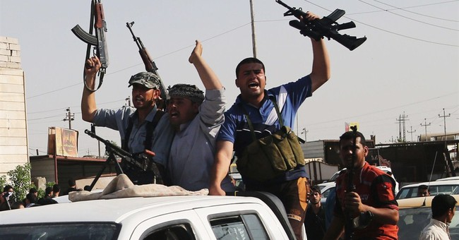 Rise of Shiite militias could fracture Iraq