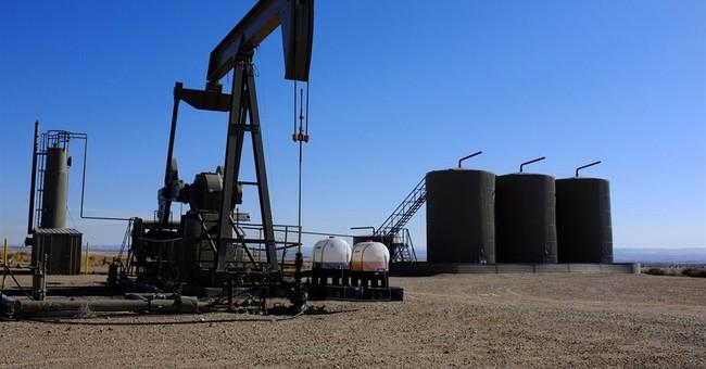 Feds aren't inspecting 4 in 10 higher-risk wells
