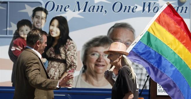 Losing streak lengthens for foes of gay marriage