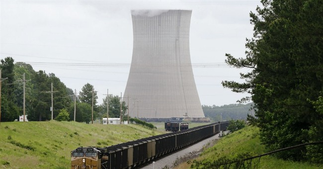Stats aplenty, facts fewer in power plant debate