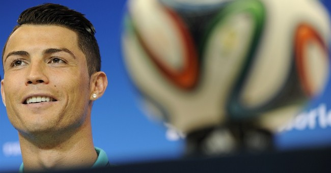 Ronaldo ready to take on Germany; US vs Ghana