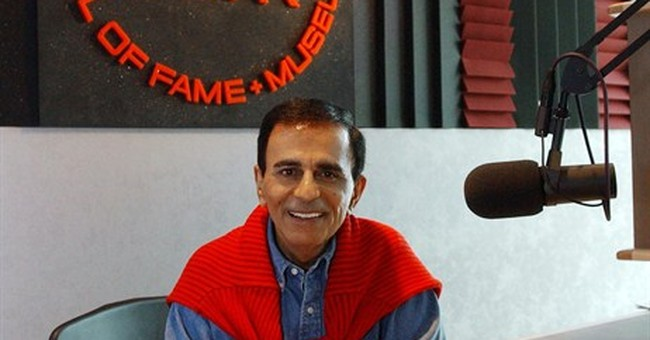 Top 10 things you might not know about Casey Kasem