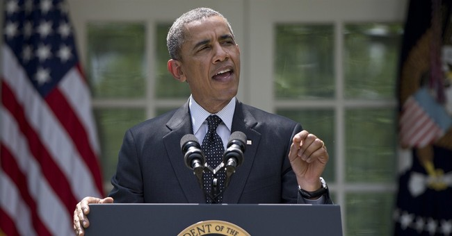 Obama faces new test on ending America's wars