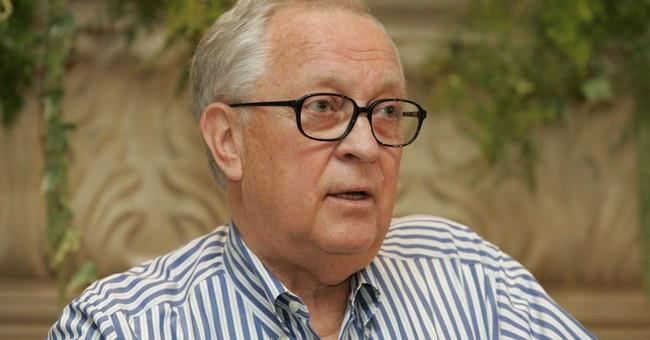 Prolific philanthropist, education advocate dies