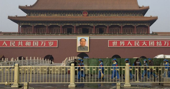China executes 13 over terrorism, violent crimes