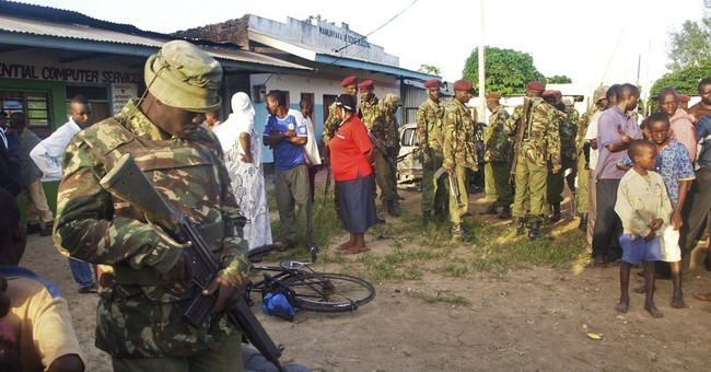 Gunmen singled out non-Muslims in Kenya attack