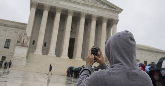 Supreme Court rules on 'straw purchaser' law