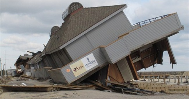 Feds give $102M in storm prevention to 11 states