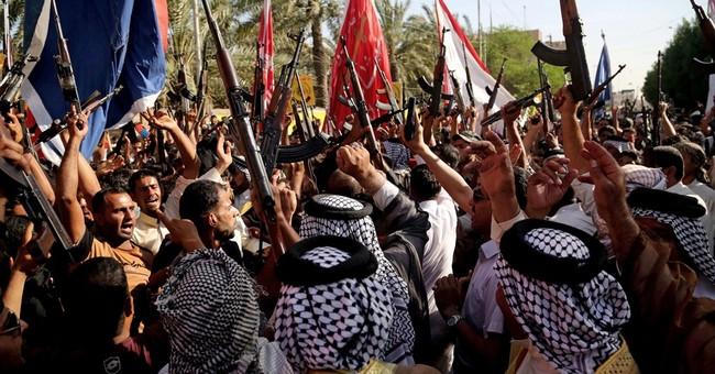 UN calls Iraq reports almost certain war crimes