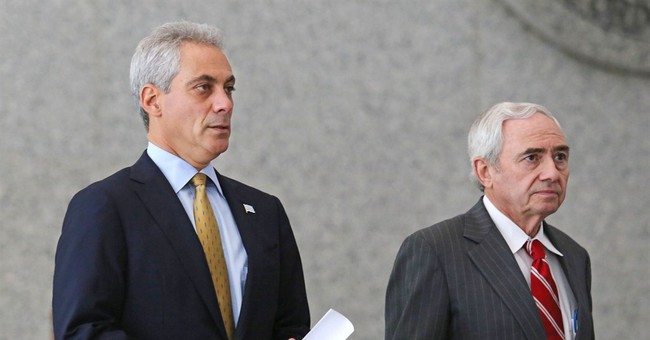 Judge lifts federal oversight on Chicago hiring