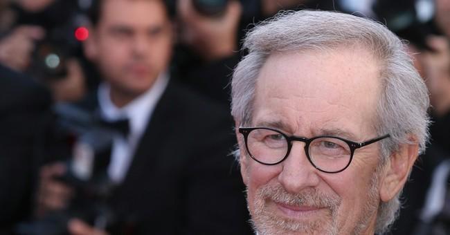 Spielberg's next movies set: spy thriller, 'BFG'