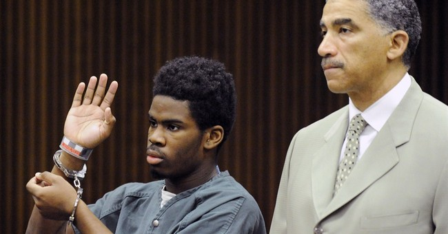 Teenager pleads guilty in Detroit mob beating