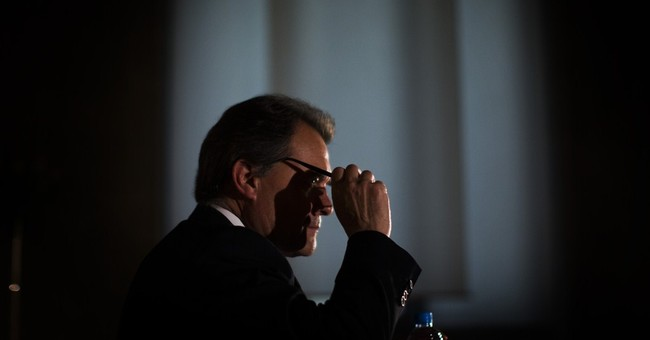 Artur Mas: Catalonia's unlikely revolutionary