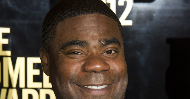 Tracy Morgan now in fair condition after crash