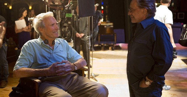 An unlikely harmony for Eastwood in 'Jersey Boys'