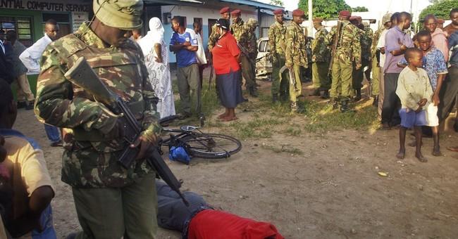 Gunmen singled out non-Muslims in Kenya attack