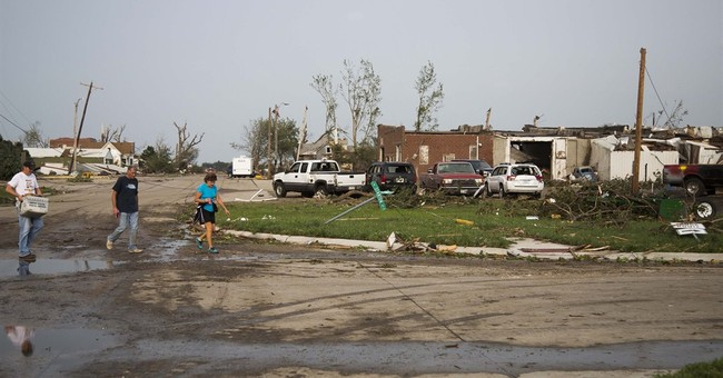 1 person dead and 19 injured by Nebraska tornadoes