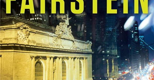 Review: 'Terminal City' is fast-paced thriller