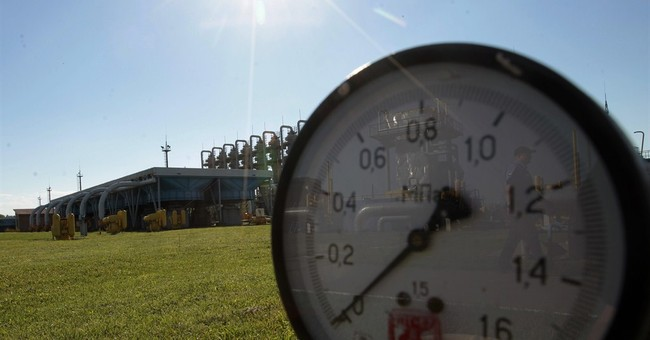 Russia cuts gas supply to Ukraine as tensions soar