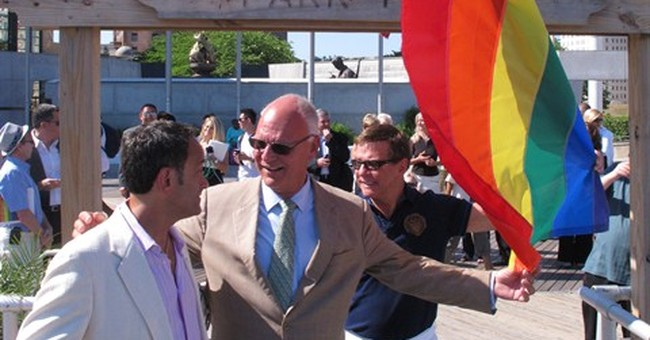 Atlantic City courting gay tourism market