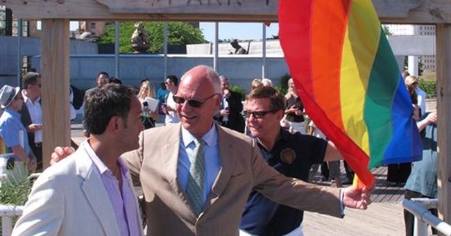 Atlantic City courting gay tourism market