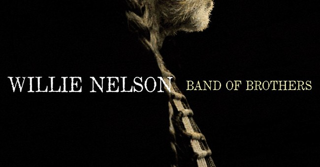 Review: Willie Nelson picks up his pen on new LP
