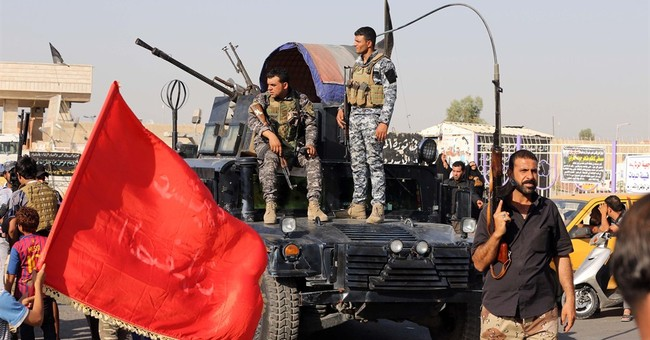 More US troops to Iraq; special forces considered