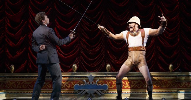 Tony wins help shows at the Broadway box office