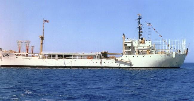Coast Guard Cold War mission celebrated