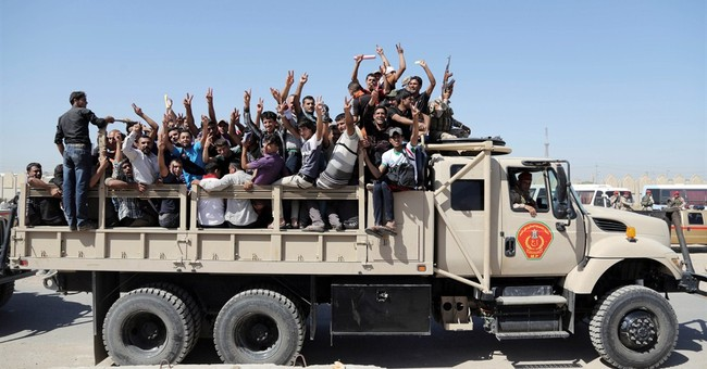 Signs of reprisal killings emerge in Iraq
