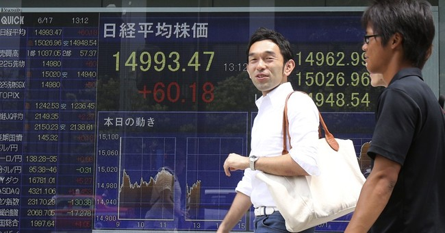 World stocks mixed after US economic data