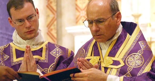 Arizona break-in highlights gun-possessing clergy
