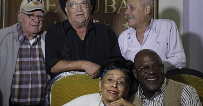 Cuba's Buena Vista Social Club sets farewell tour
